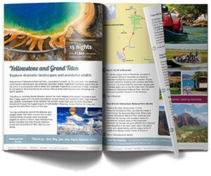 Holiday Options Brochure